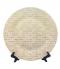 สกรีนจาน Message Dish&Plate