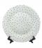 จานพิมพ์ Dot Dot Dot Dish&Plate