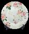 สกรีนจาน Roses Dish&Plate