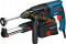 Boschสว่านเจาะกระแทกระบบ SDS-plus พร้อมชุดดูดฝุ่น  GBH 2-23 REA