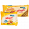 Cheddar cheese 12 slices ( Allowrie )