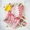 Raw meat, pork ribs