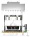 Hydraulic Die Spotting Press (Slide turn over 180 deg.)