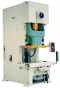 C-Frame Single Crank Mechanical press