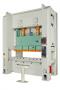 Straight Side Double Crank Mechanical Press