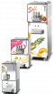 HAPPY/SMILE SOFT SERVE MACHINE - ICETECH