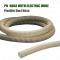 ท่อพลาสติกทนความร้อน,Flexible Duct Exhaust Hose,