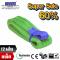 Super Sale คุ้มยกแพค สลิงผ้าใบ 12 เส้น ชนิดแบน  น้ำหนักยก 2 ตัน ยาว 4 เมตร