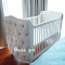 QdBaby Cribs: Bespoke Collection