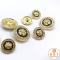 Diamond buttons