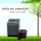 เครื่อง  KEEEN Bio-Composter  รุ่น  FC-30E (ขนาด 3 กิโลกรัม)