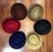 Cowboy Hat หมวกคาวบอยเด็กสุดฮิป รุ่นกำมะหยี่