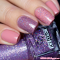 GR Ice Nail Lacquer 6 มล.No.195