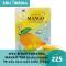 Wel-B Dehydrated Mango 75g (มะม่วงอบเเห้ง 75 กรัม ตราเวลบี) (แพ็ค 3 ซอง)