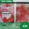 Gummy Straw berry Light fruit brand (ลูกอมเยลลี่ รสสตรอเบอรี่)