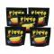 ฟิตโตะ กล้วยอบเมล็ดเจีย ชุด 5 ซอง (น้ำหนัก 250 กรัม)