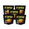 ฟิตโตะ สับปะรดเมล็ดเจีย ชุด 5 ซอง (น้ำหนัก 300 กรัม)