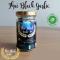 Thai Black Garlic แกะเปลือก  บรรจุขวด ขนาด 70 กรัม (1 ขวด)