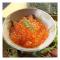 ไข่ปลาแซลมอน IKURA  บรรจุ 0.5 Kg.