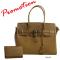 โปรโมชั่นพิเศษ กระเป๋าหนังวัวลายช้าง รุ่น MT028 แถมฟรี กระเป๋าสามพับ 1 ใบ