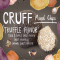 cruff mixed root chips truffle flavor