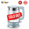Bear Glass Kettle - BR0012 กาต้มน้ำไฟฟ้า