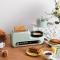 Bear Electric Multi Toaster - BR0041 แบร์ เครื่องปิ้งขนมปังอเนกประสงค์