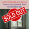 Sold Out 30.63 Sq.m Room on Highest Floor at The Key Sathorn - Ratchapruek! Perfect Price on Great Location!!!