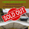Sold Out Newly Renovated Townhouse for SALE at Prachauthit 61 Behind Thung Khru Plaza Market!!