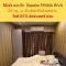 Condo for rent Supalai PRIMA RIVA 1 bedroom, 63 sq.m. near BTS Chong Nonsi