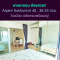 Sold Out Selling at a Loss! Aspire Sukhumvit 48 38.33 Sq.m City View, The best price in the whole Condo!