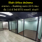 Office space for rent, Near Bts Ratchatevi (walking distance) L Building. 22.50 sqm. 1A-6 floor Special rate!!!