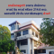 Hot Deal!!! Home Office for sale in Town in town Sriwara, Land Size 858 Sqm., can park 20 car, Special price!!!!