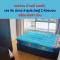 Hot sale, good location, Le Rich Condo, Sathon-Sathu Pradit, 2 bedrooms, ready to negotiate.