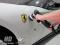 Ferrari 599 Detailing & Hard Glass Coating