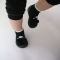 Happy Black Pig - GGOMOOSIN รองเท้าเด็ก,รองเท้าเด็กหัดเดิน