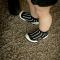 รองเท้าหัดเดิน ลาย Strite รุ่น Komuello