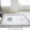 Waterproof Mat XL Size 100*130 cm: Dudu