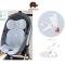 Busy Bunny รุ่น Hygiene Air / Original Cool Seat เบาะรองรถเข็น เบาะรองคาร์ซีท