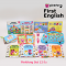 Pinkfong Education (First English, Chinese, Korean)