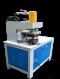 HYDRAULIC STEEL SHEARING MACHINE 90 °