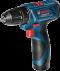 บ๊อช GSR 120-LI Professional