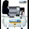 ปั๊มลม PUMA ระบบขับตรง แบบไม่ใช้น้ำมัน รุ่น PT - 2520