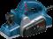 กบไฟฟ้า บ๊อช GHO 6500 Professional