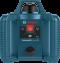 เลเซอร์แบบหมุนได้รอบ บ๊อช GRL 240 HV Professional