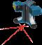 เลเซอร์สำหรับการปูกระเบื้อง บ๊อช GTL 3 Professional