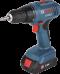 บ๊อช GSR 1800-LI Professional