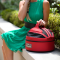 Sleepypod Mini (Strawberry Red)