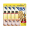 Toro Toro Dog Snack Turkey Flavor (30 g.) x 4