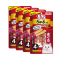 CIAO Cat Snack Churutto Stick 10 g. (4 pcs./Pack) x 4